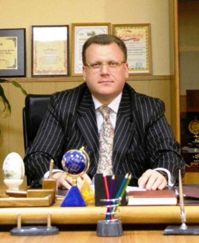 Николаев Вадим Владимирович