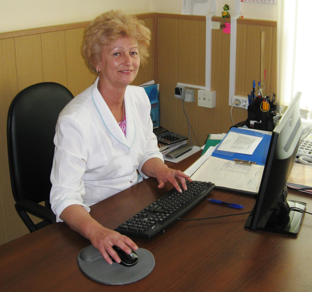 Шавхалова Марина Борисовна